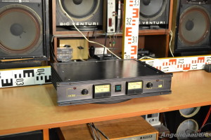 DX 350M Stereo Amplifier Angelicaaudio