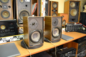 GRUNDIG HiFi Box 400 Angelicaaudio