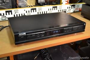 Philips FT650 Stereo Tuner Angelicaaudio