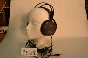 SONY MDR CD470