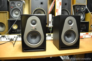 Samson Resolv A5 Active Studio Monitor (4)