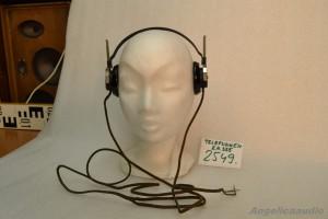 TELEFUNKEN E H 555 Headphones