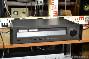 TEC SYSTEM 2002 STEREO TUNER (1)