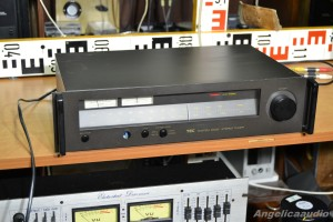 TEC SYSTEM 2002 STEREO TUNER (2)