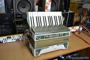 HOHNER VERDI I akordeon