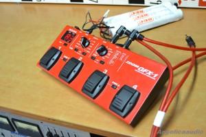 Zoom GFX 1 Guitar Effects Processor (2)