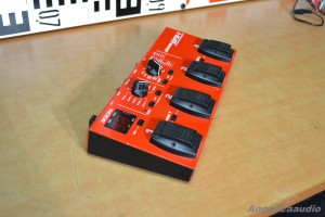 Zoom GFX 1 Guitar Effects Processor (4)