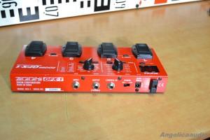 Zoom GFX 1 Guitar Effects Processor (5)