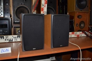 Bowers & Wilkins DM 303 (4)