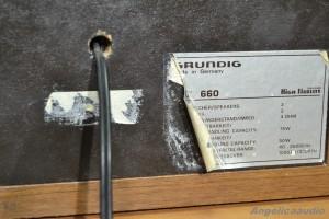 GRUNDIG Box 660 (30)