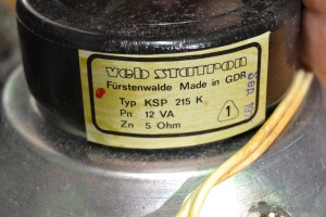 K 20 sensit STATRON KSP 215K (19)