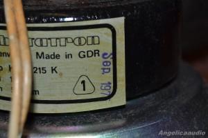 K 20 sensit STATRON KSP 215K (20)