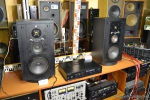 RS 334 Elektronika Praha AZS 223