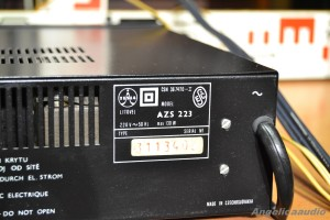RS 334 Elektronika Praha AZS 223 (38)