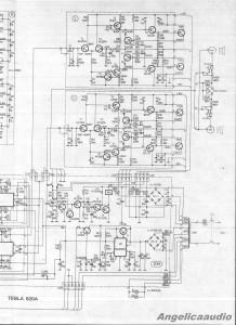 Tesla 820A schema (2)