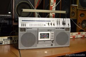 JVC RC-M80JW - 5.999,- CZK, REZERVACE