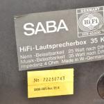 SABA 35K (8)