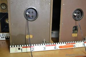 SABA HiFi Lautsprecher Box IV A (1)