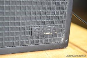 SABA HiFi Lautsprecher Box IV A (10)