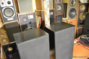 SABA HiFi Lautsprecher Box IV A (12)