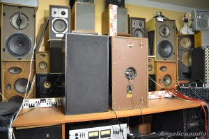 SABA HiFi Lautsprecher Box IV A (13)