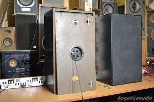 SABA HiFi Lautsprecher Box IV A (15)