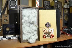 SABA HiFi Lautsprecher Box IV A (17)