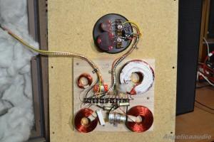 SABA HiFi Lautsprecher Box IV A (18)