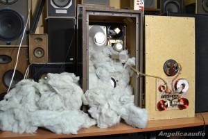 SABA HiFi Lautsprecher Box IV A (22)