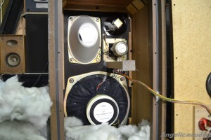 SABA HiFi Lautsprecher Box IV A (24)