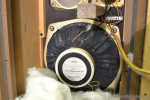 SABA HiFi Lautsprecher Box IV A (27)