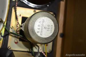 SABA HiFi Lautsprecher Box IV A (31)