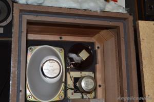 SABA HiFi Lautsprecher Box IV A (34)