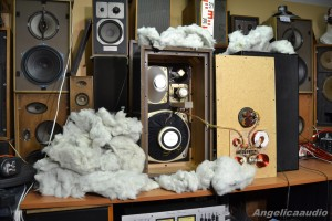 SABA HiFi Lautsprecher Box IV A (36)