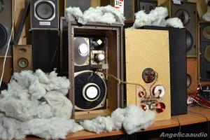 SABA HiFi Lautsprecher Box IV A (37)