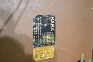 SABA HiFi Lautsprecher Box IV A (4)