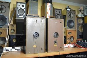 SABA HiFi Lautsprecher Box IV A (5)