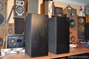 SABA HiFi Lautsprecher Box IV A (7)