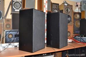 SABA HiFi Lautsprecher Box IV A (9)