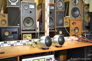 GRUNDIG HiFi Kugelbox Box 150 (14)