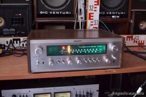 SONY STR 7025 RECEIVER (1)