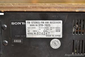 SONY STR 7025 RECEIVER (22)