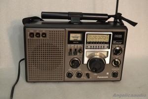 Panasonic DR22 RF 2200 Cougar 2200