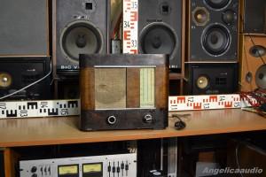 Mikrofona Radio