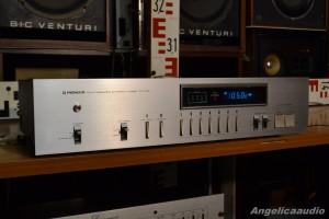 PIONEER TX 710L