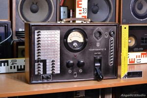 Philips Cartomatic II GM 7630