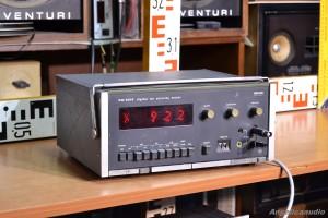 Philips pw 9414 digital ion activity meter