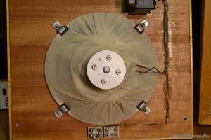 Siemens 6 S Ela 3741 Klangfilm Lautsprecher (1)
