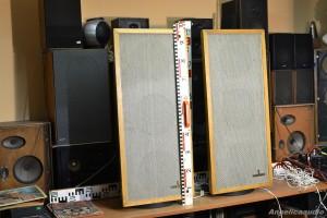 Siemens 6 S Ela 3741 Klangfilm Lautsprecher (15)