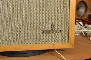 Siemens 6 S Ela 3741 Klangfilm Lautsprecher (22)